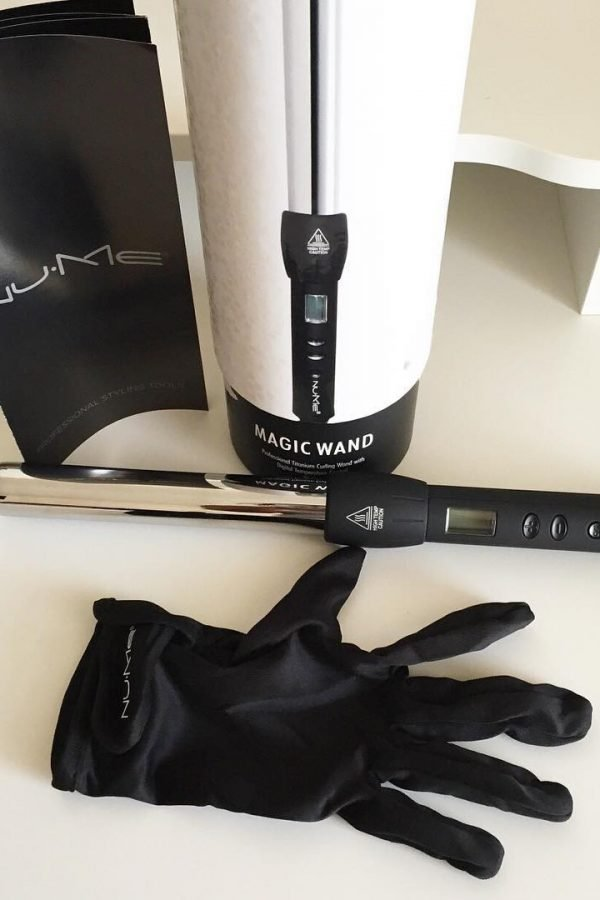 NuMe Magic Wand Review