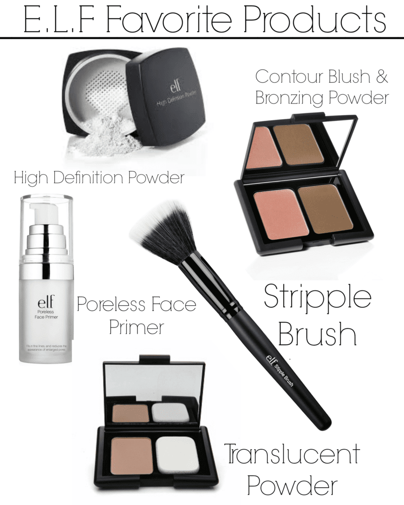 E.L.F Products