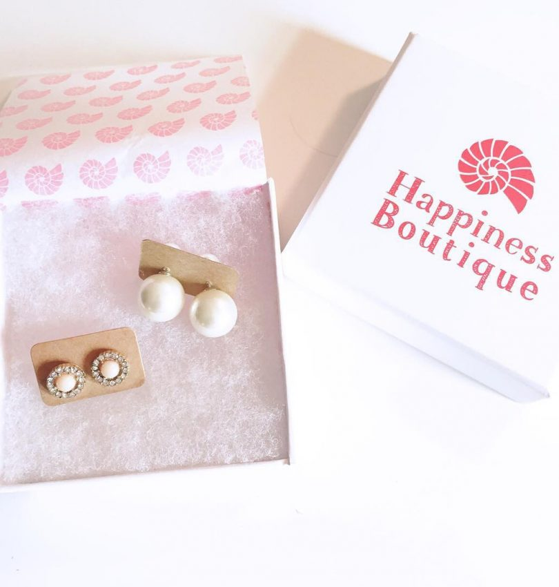 The Happiness Boutique