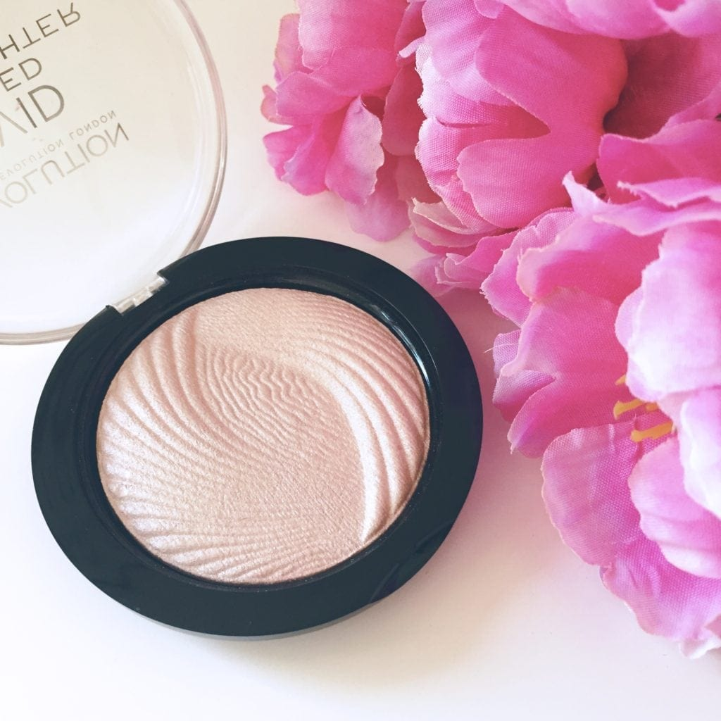 Makeup Revolution Vivid Baked Highlight