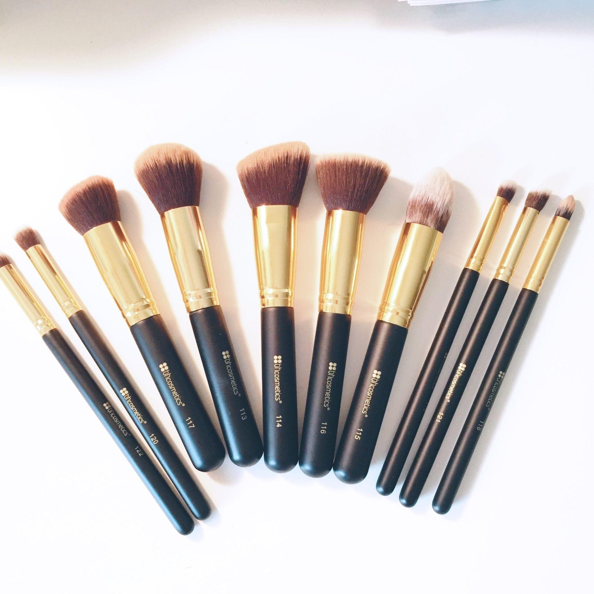 BH Cosmetics Sculpting Brush