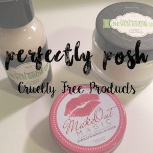 perfectly posh cruelty free