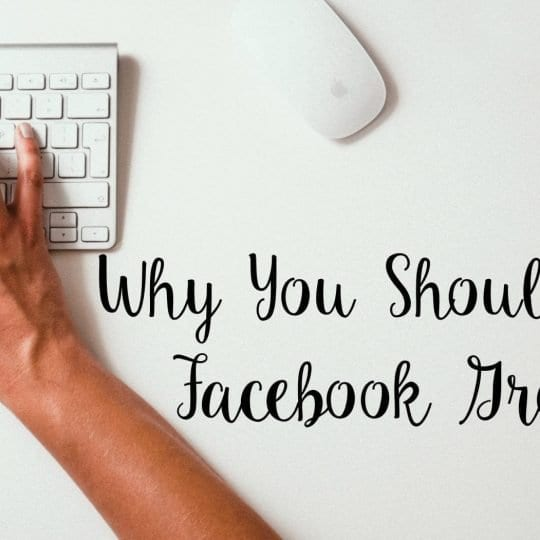 Why You Should Join Facebook Groups
