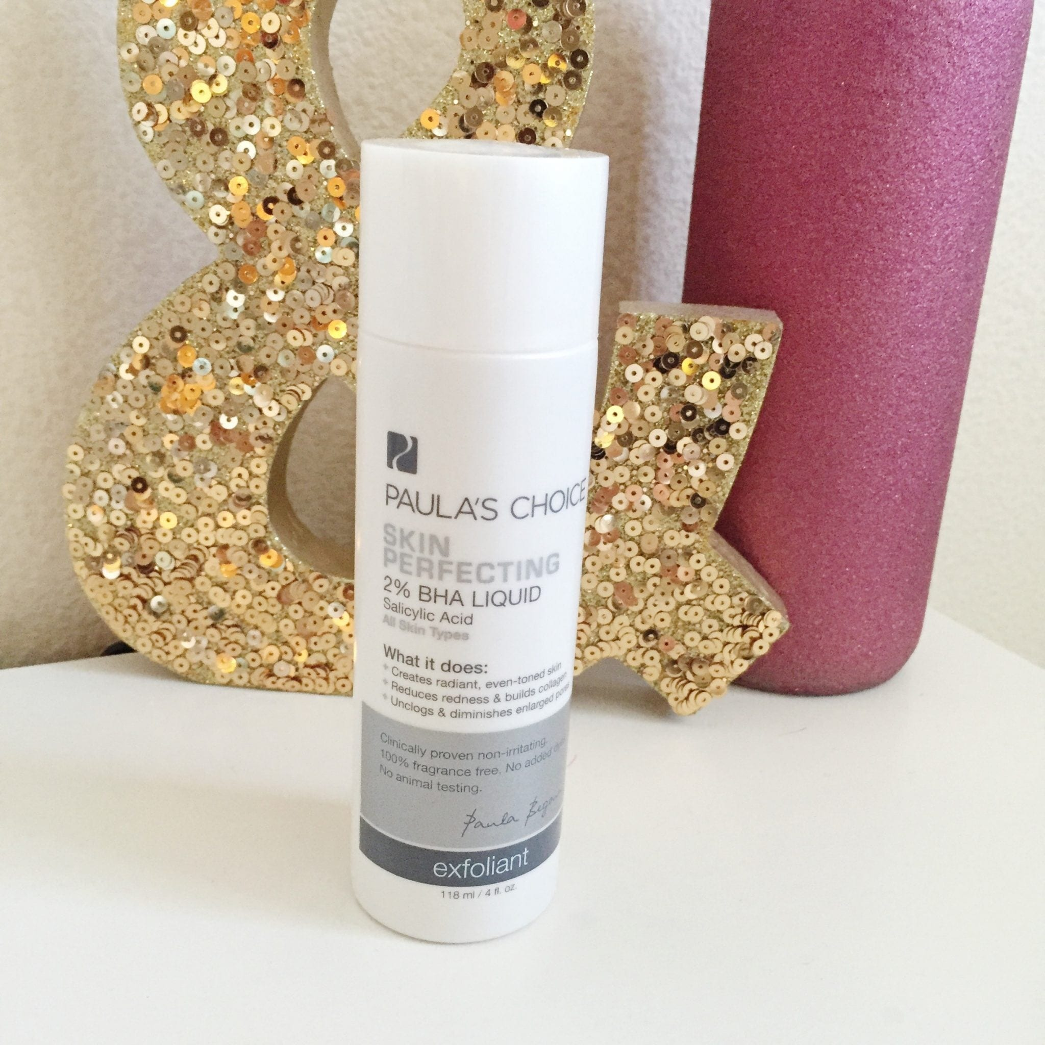 Paula S Choice Skin Perfecting 2 Bha Liquid Exfoliant