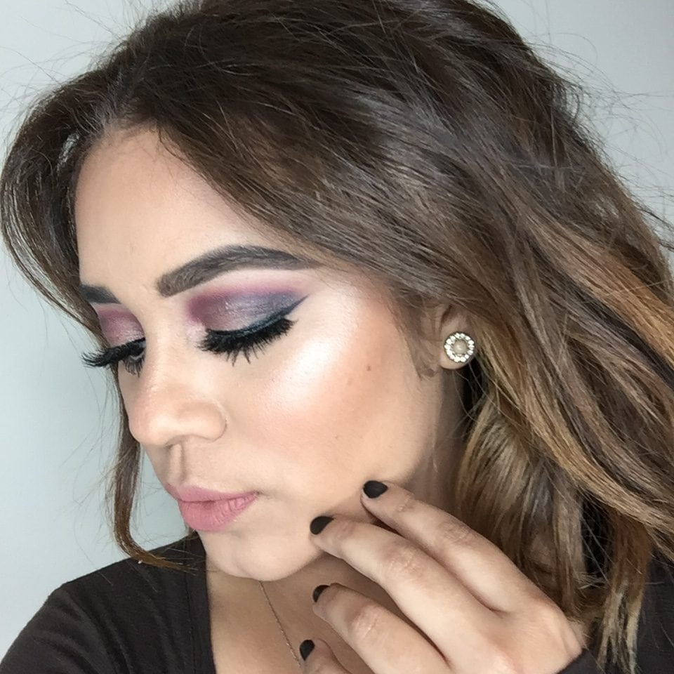Beauty Mix: Day Time Glam