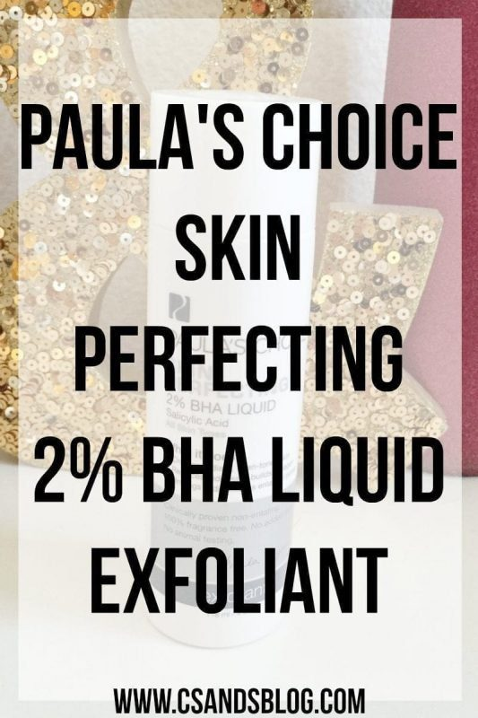 Paula's Choice - Skin Perfecting