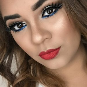 Beauty Mix: Memorial Day Look
