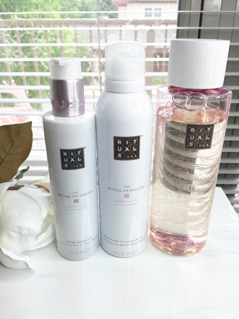 Take Time to Relax and Unwind with The Rituals Cosmetics