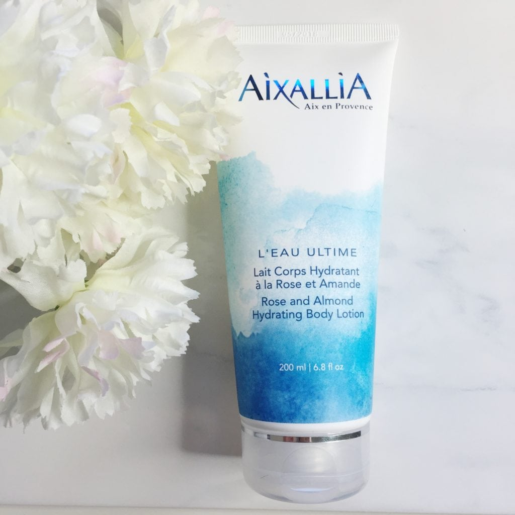 Beauty Routine with Aixallia Skincare