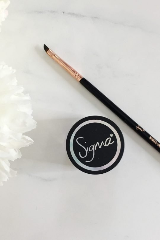 Sigma Beauty Review