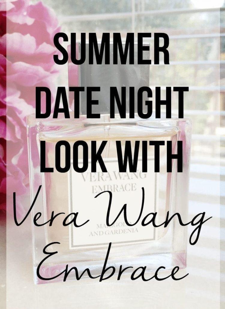 Summer Date Night Look