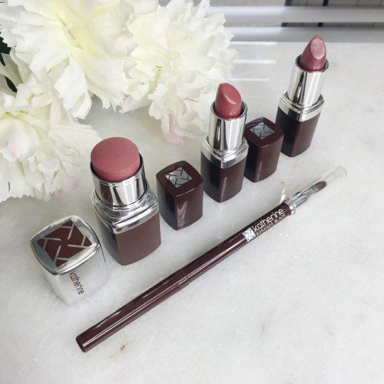 katherine cosmetics review