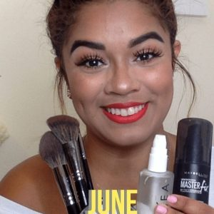 June Beauty Favorites 2016