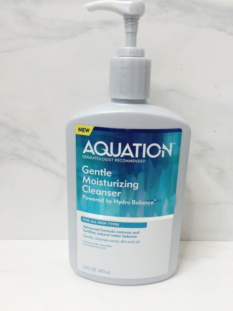 Aquation A New Way to Keep Skin Hydrated