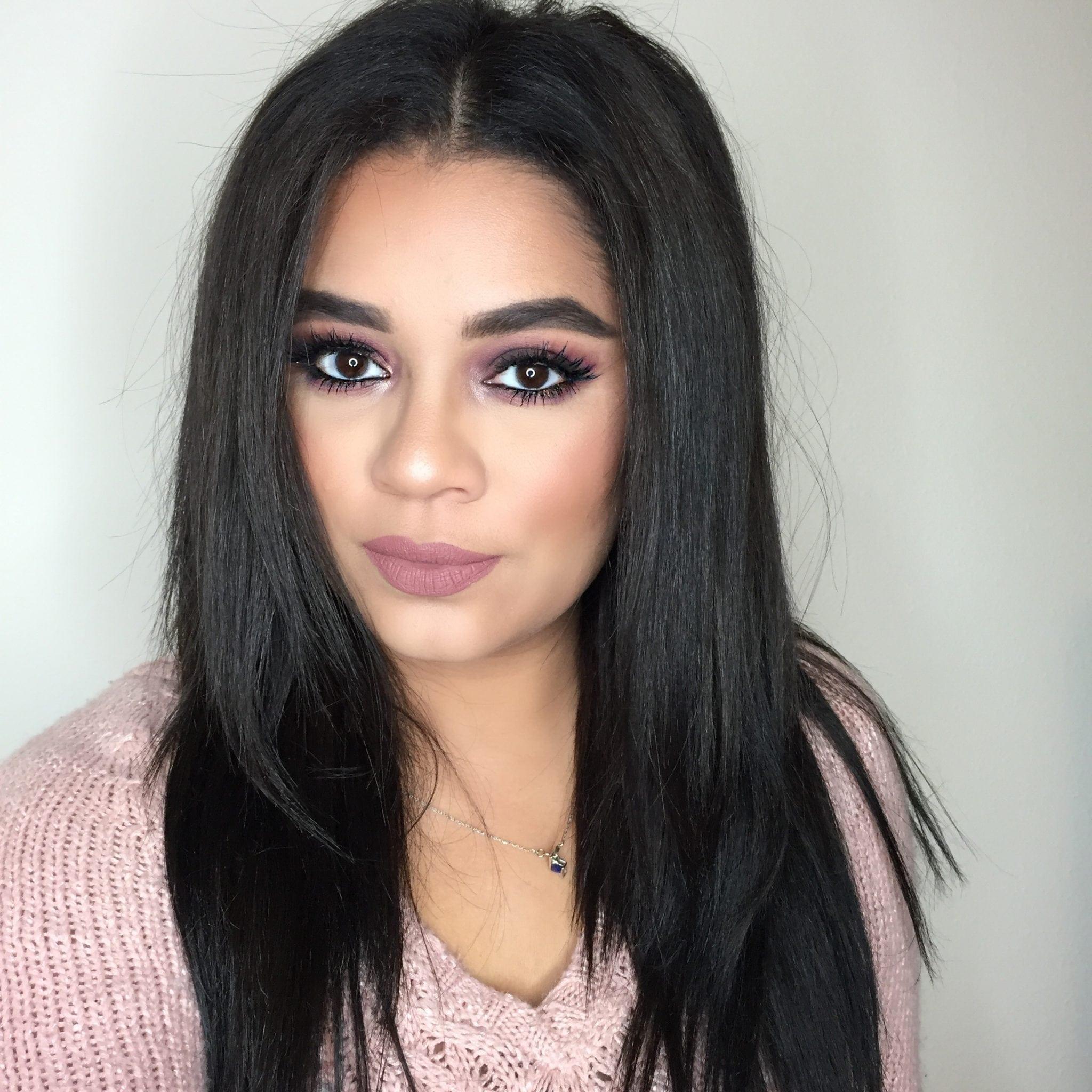 Beauty Mix: Smokey Eye