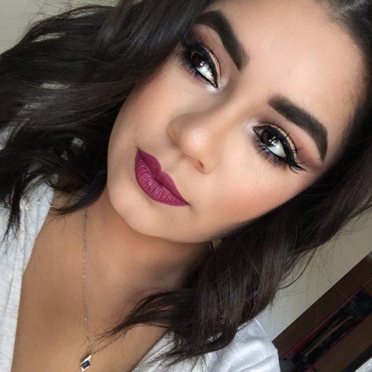 Beauty Mix: Cut Crease