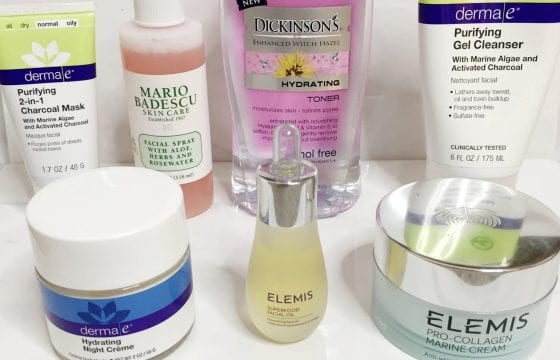 Keeping Your Skin Glowing for Winter