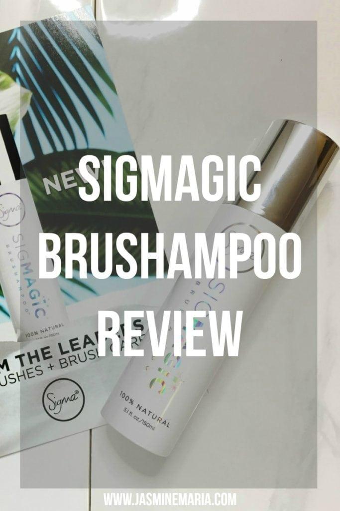 SigMagic Brushampoo Review