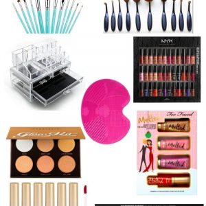 Holiday Gift Guide: Makeup Lovers