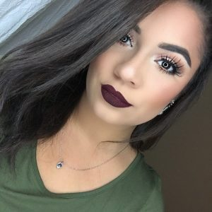 Beauty Mix: A Thanksgiving Look