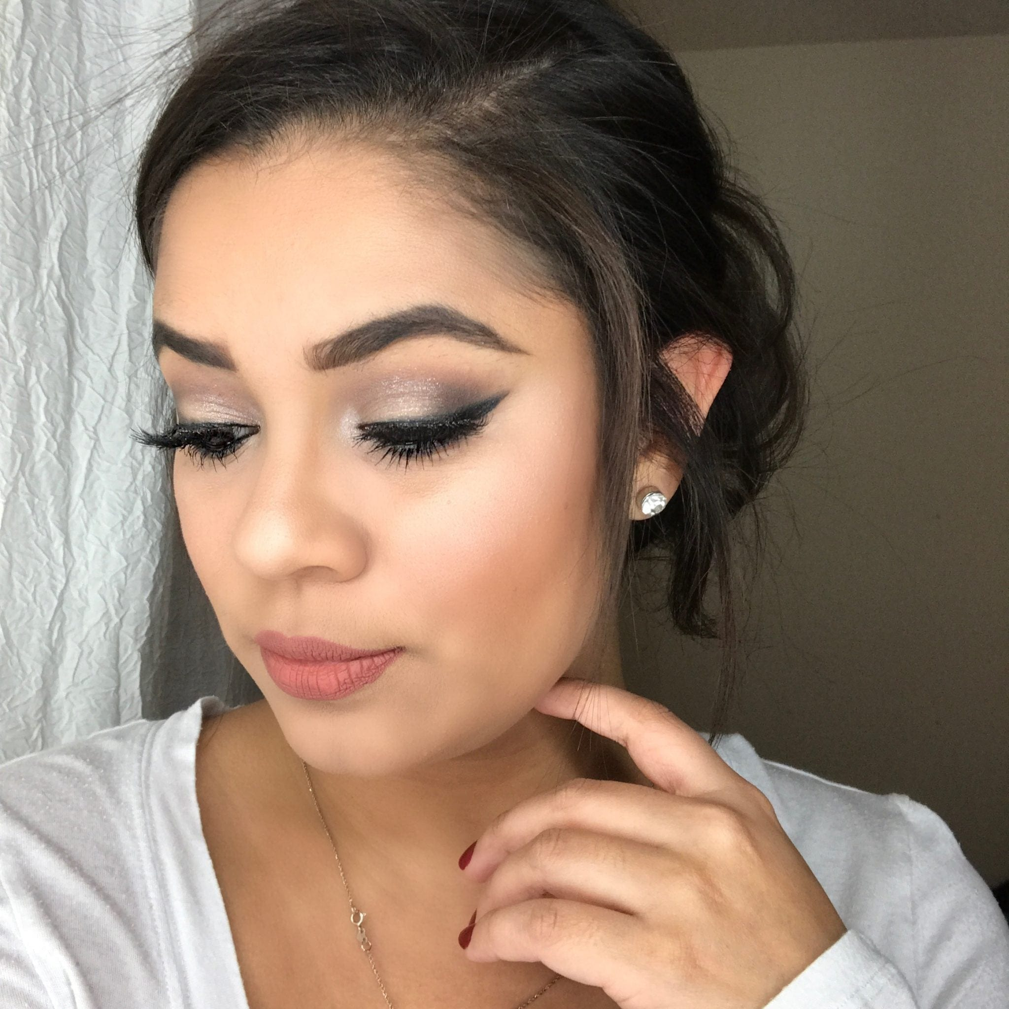 Makeup For Wedding Guest Makeup Vidalondon