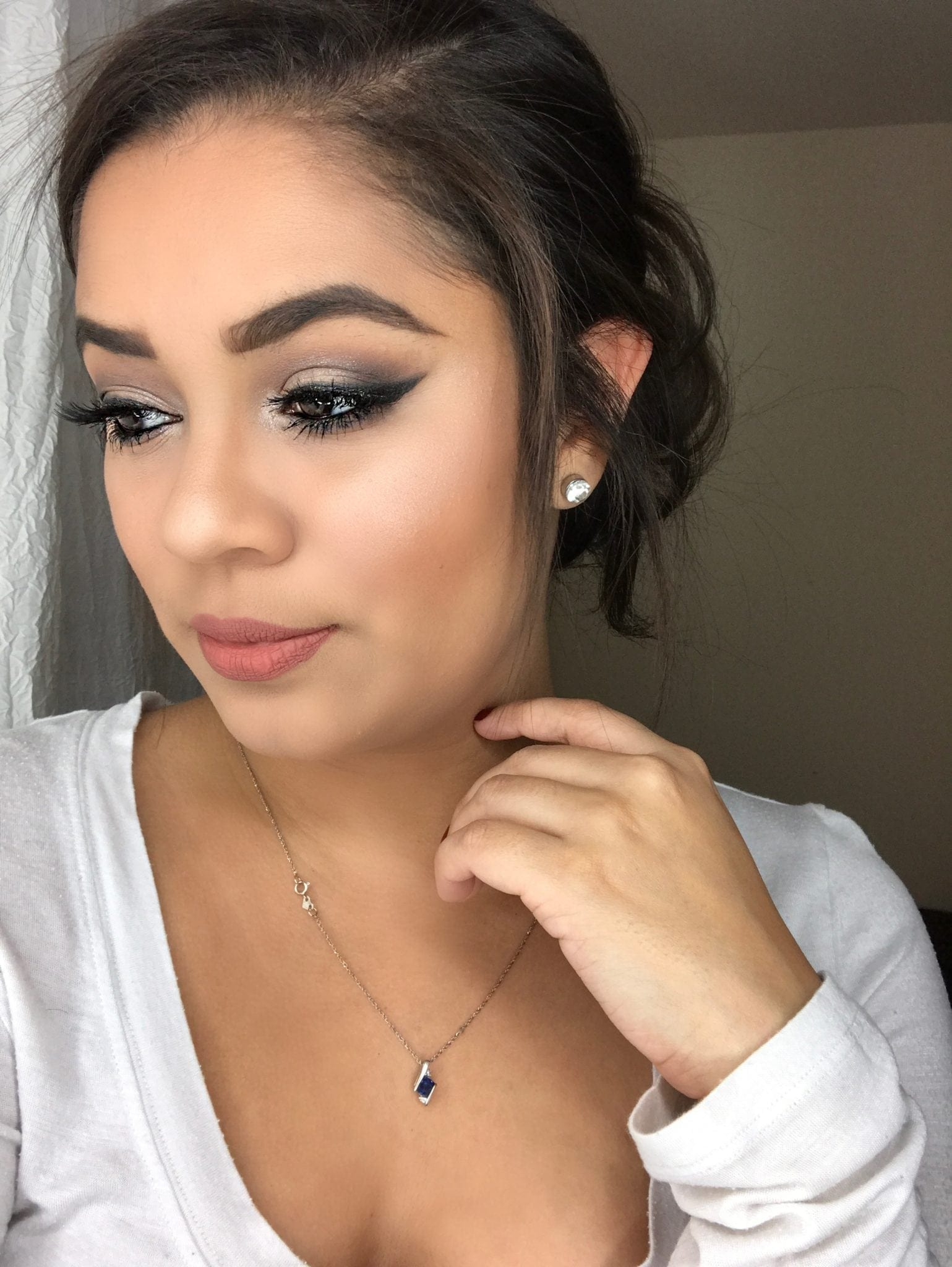 Doing Your Own Wedding Makeup Tips : Wedding Makeup and Tips // Guest Post - A Blissful Haven