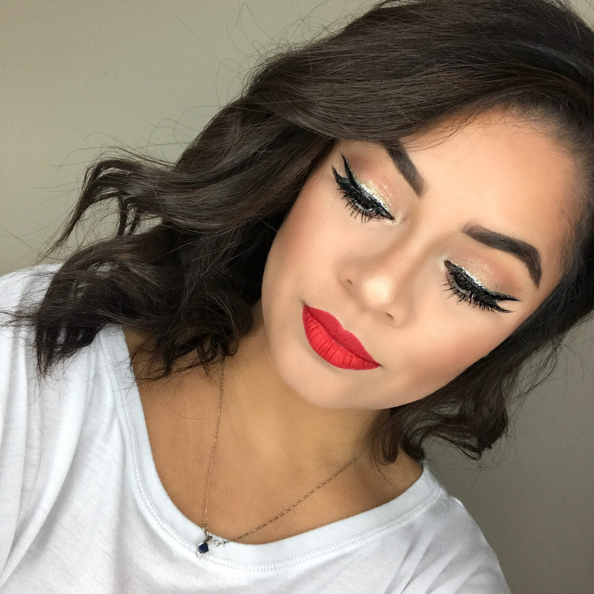 Beauty Mix: Christmas (Holiday Makeup)