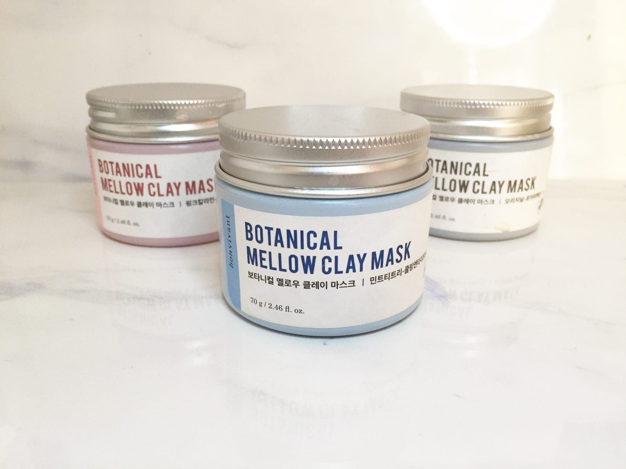Bonvivant Botanical Memebox