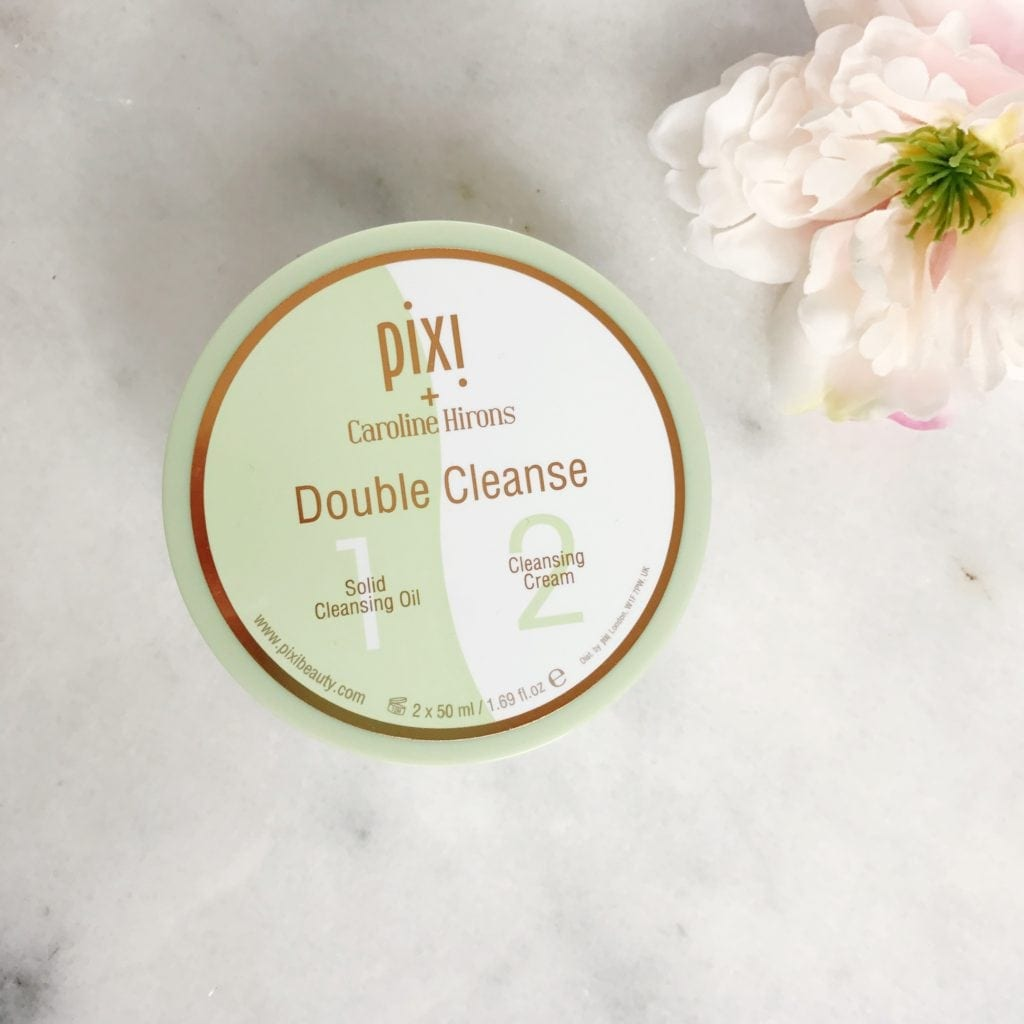 PIxi Beauty Double Cleanse