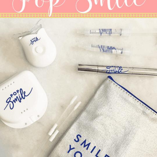 Pop Smile