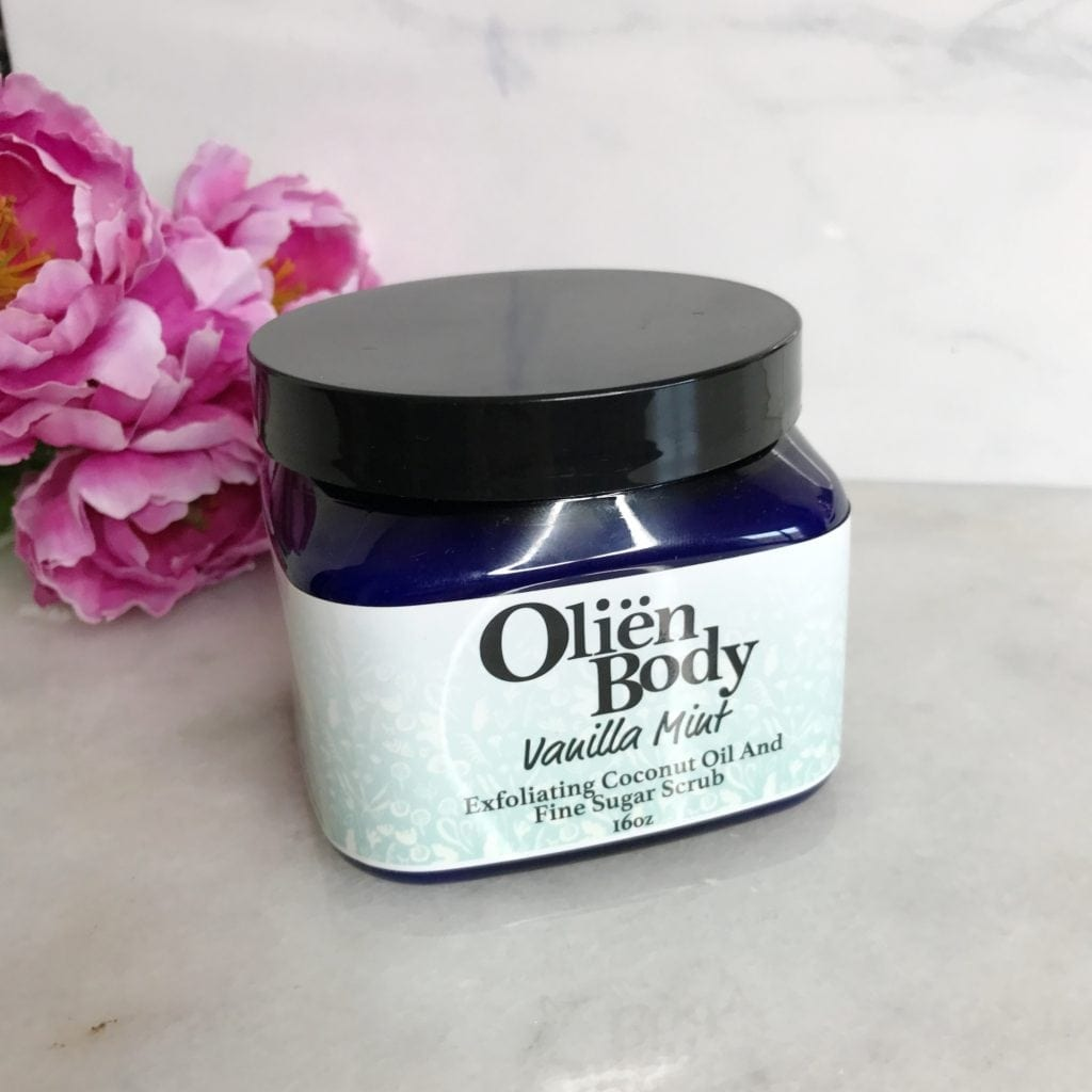 Get Rid of Dry Skin with Oliën Body