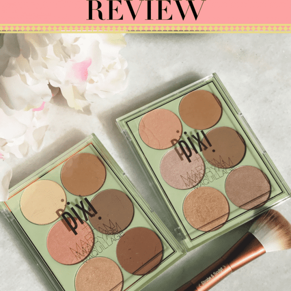Pixi Beauty + Maryamnyc