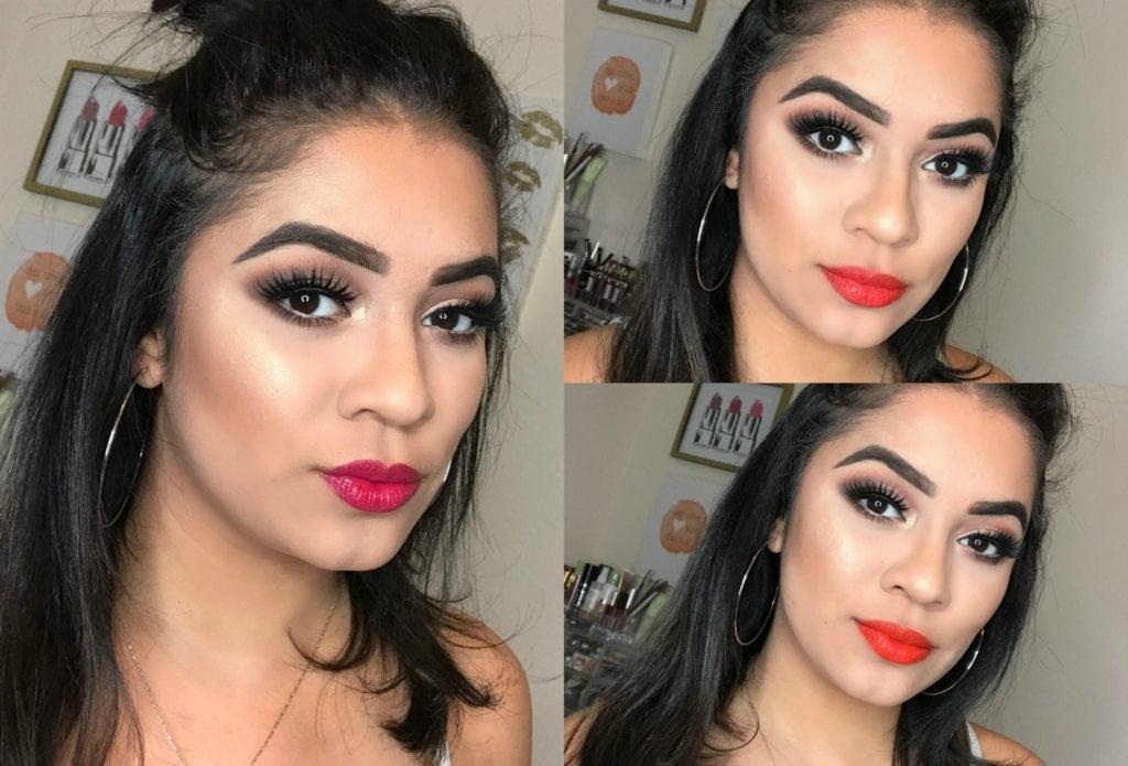 E.L.F Cosmetics Lipsticks