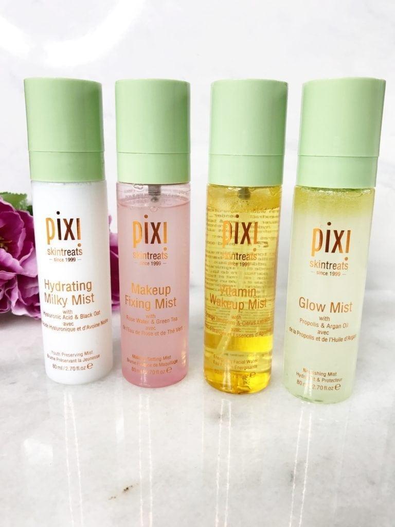 Pixi Beauty Multi Misting