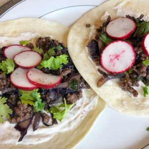 Easy Meals with HelloFresh