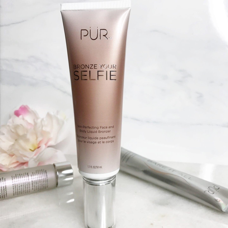 PUR Cosmetics Bronze Your Selfie