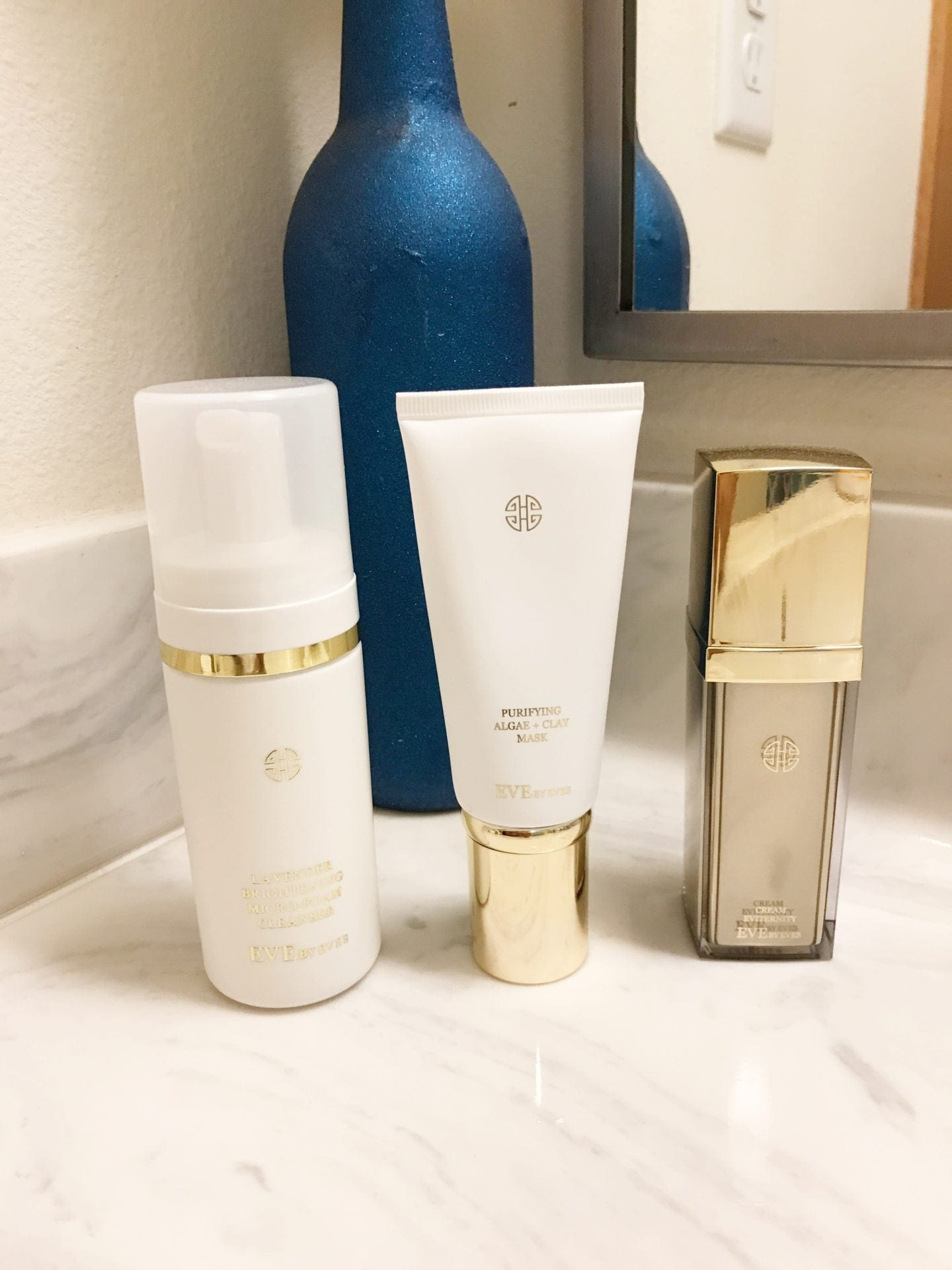Skincare with Eve By Eve's