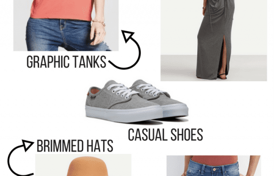Summer Beauty & Fashion Must-Haves