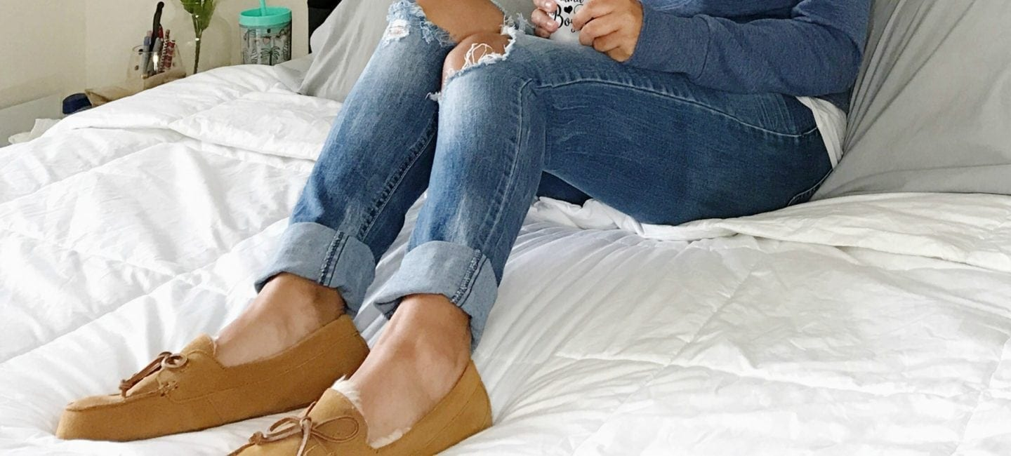 Comfy Shoes with Koolaburra by UGG