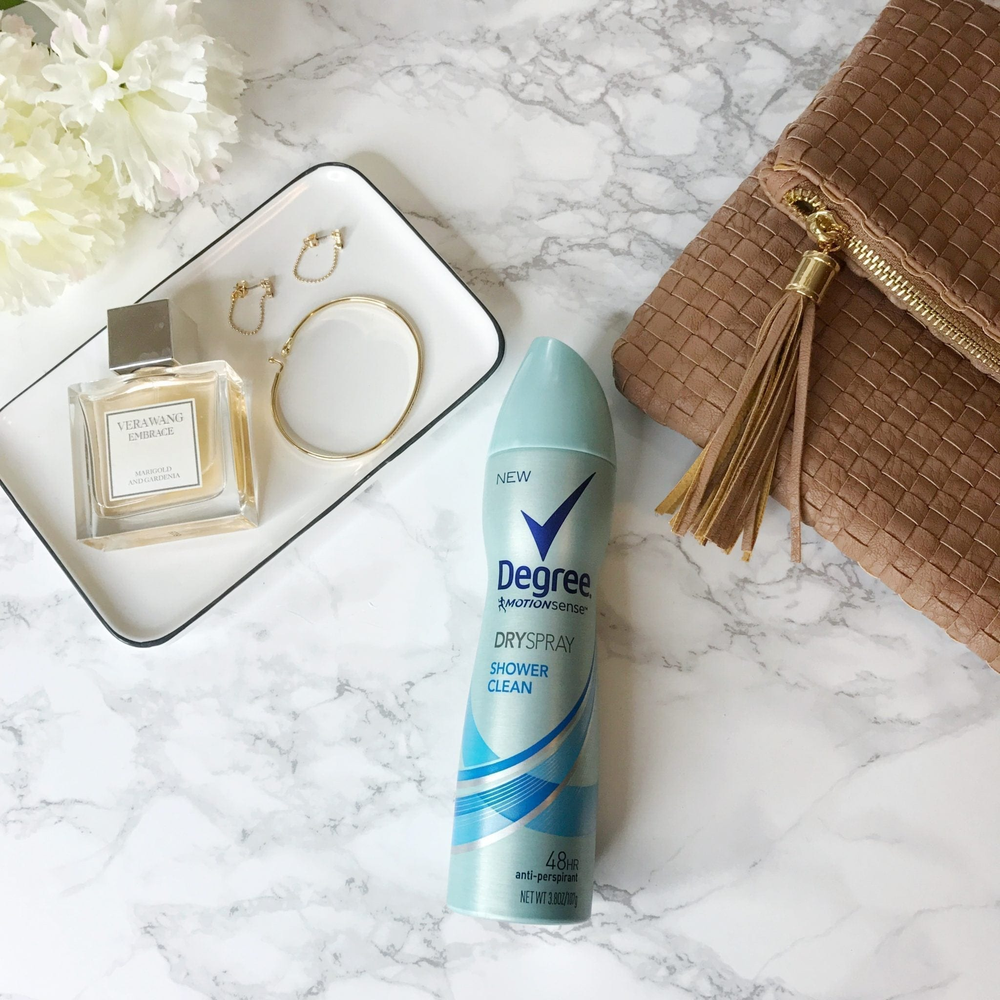 Finding the Right Dry Spray Deodorant