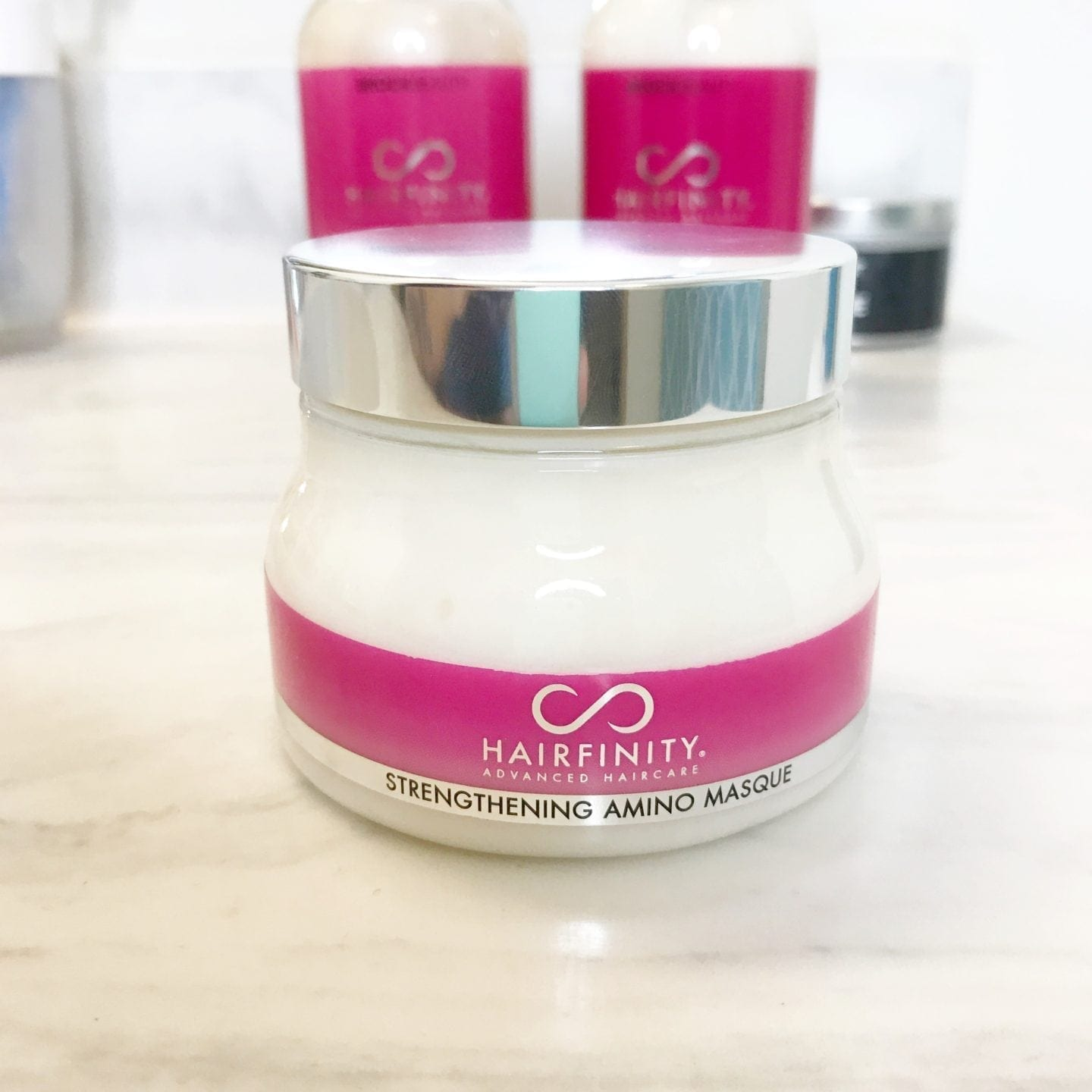 HAIRFINITY Review
