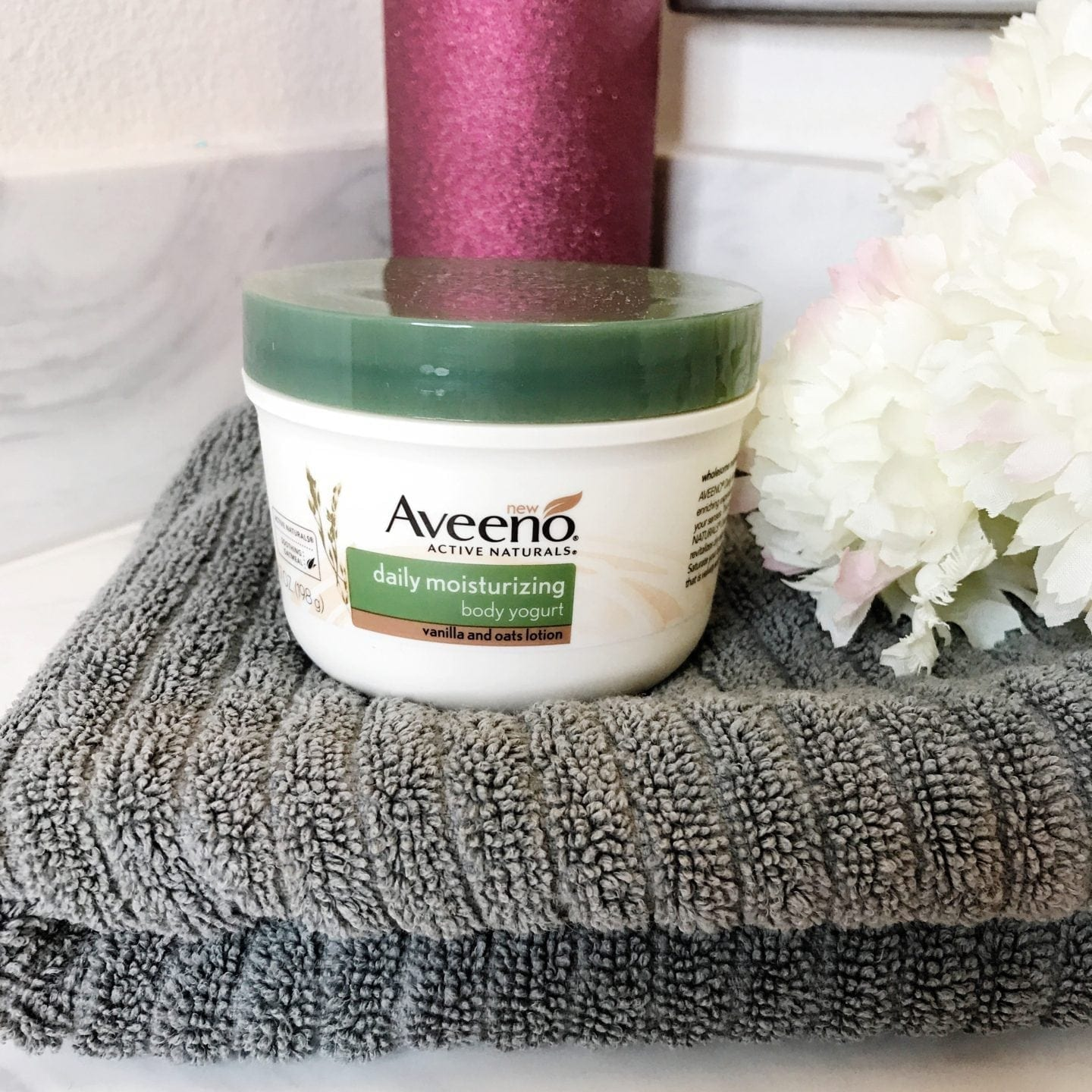 Moments for Me with Aveeno