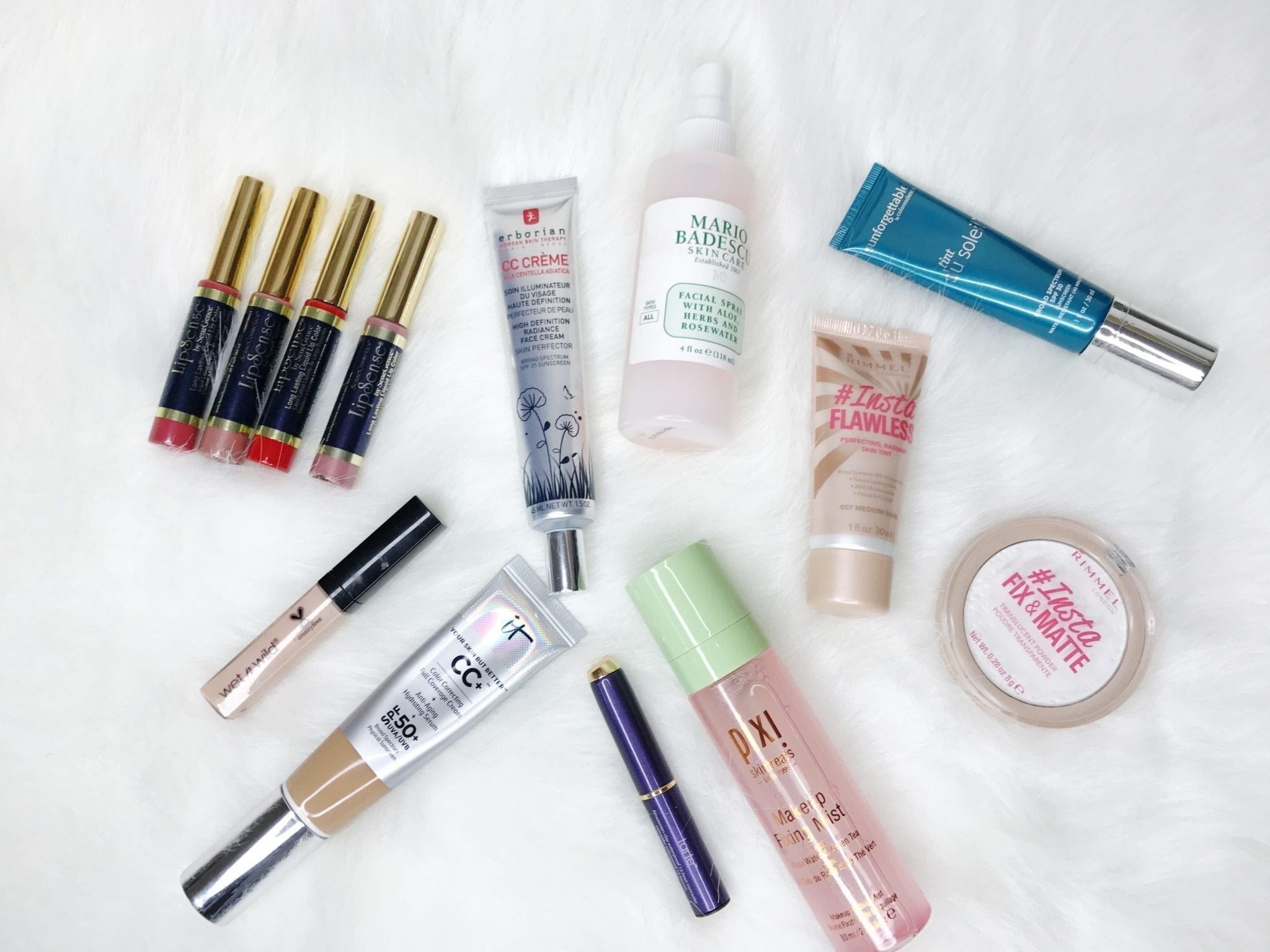 Beauty Must-Haves for this Summer