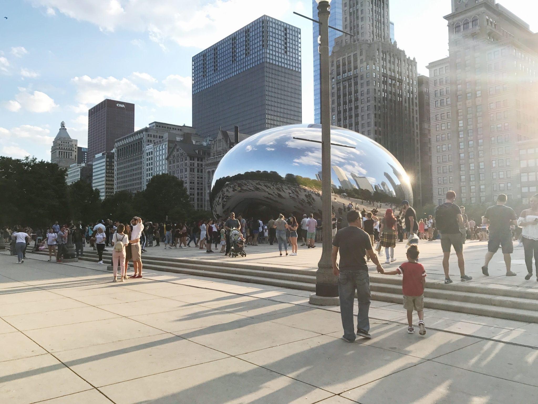 Travel | Chicago