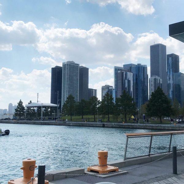 Travel   Chicago