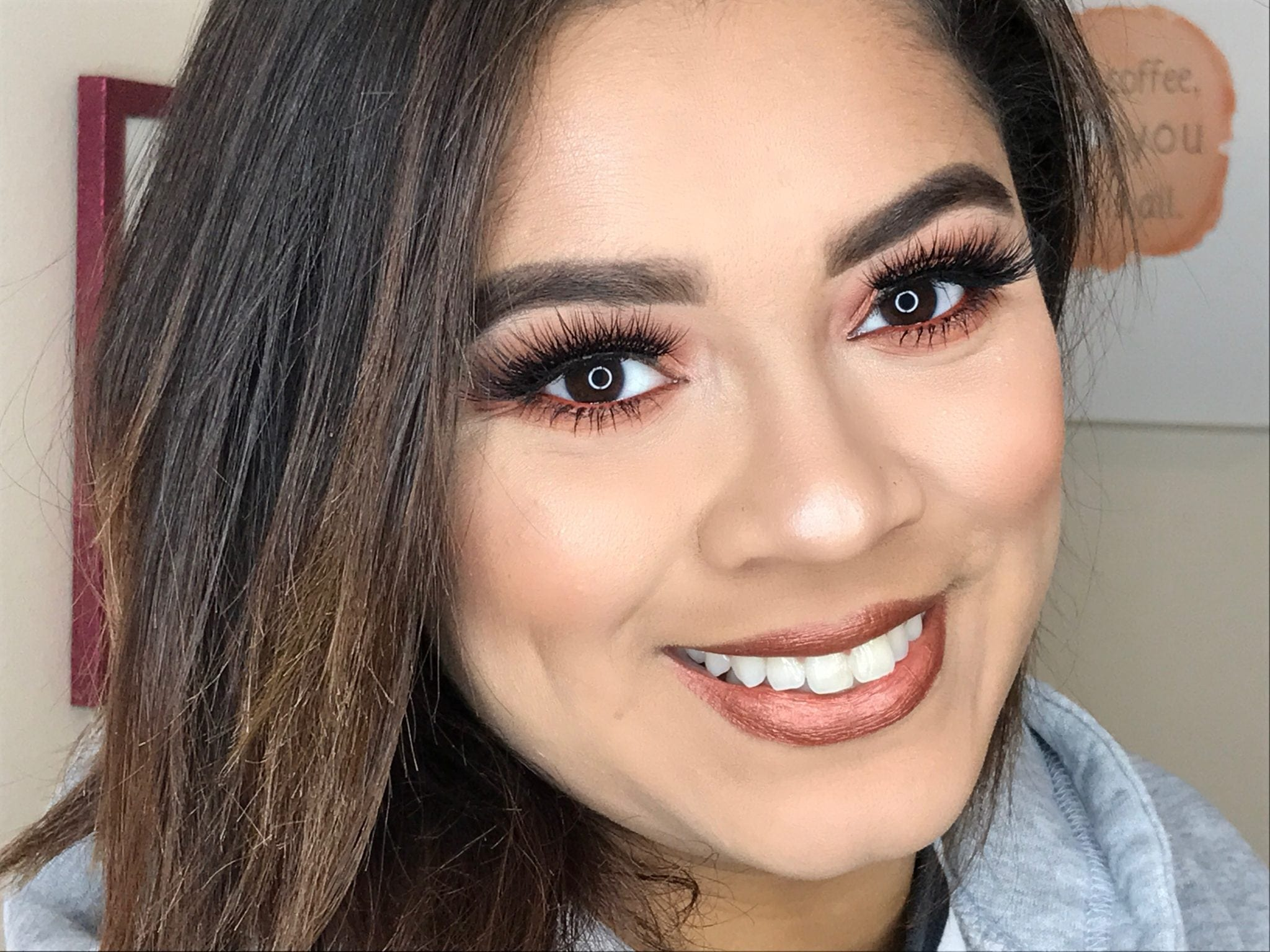 Beauty Mix | Warm Tones