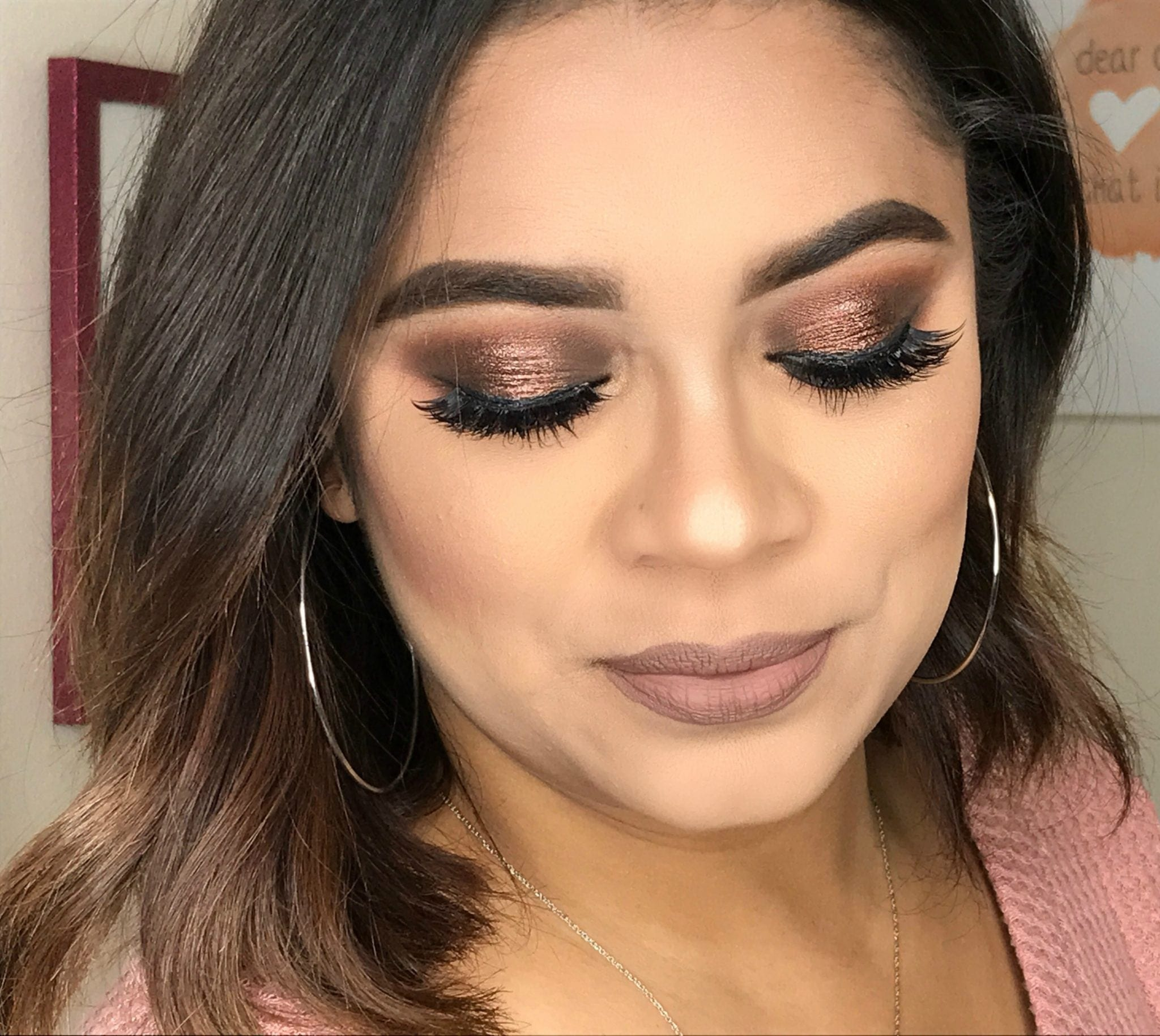 Beauty Mix | Brown Tones
