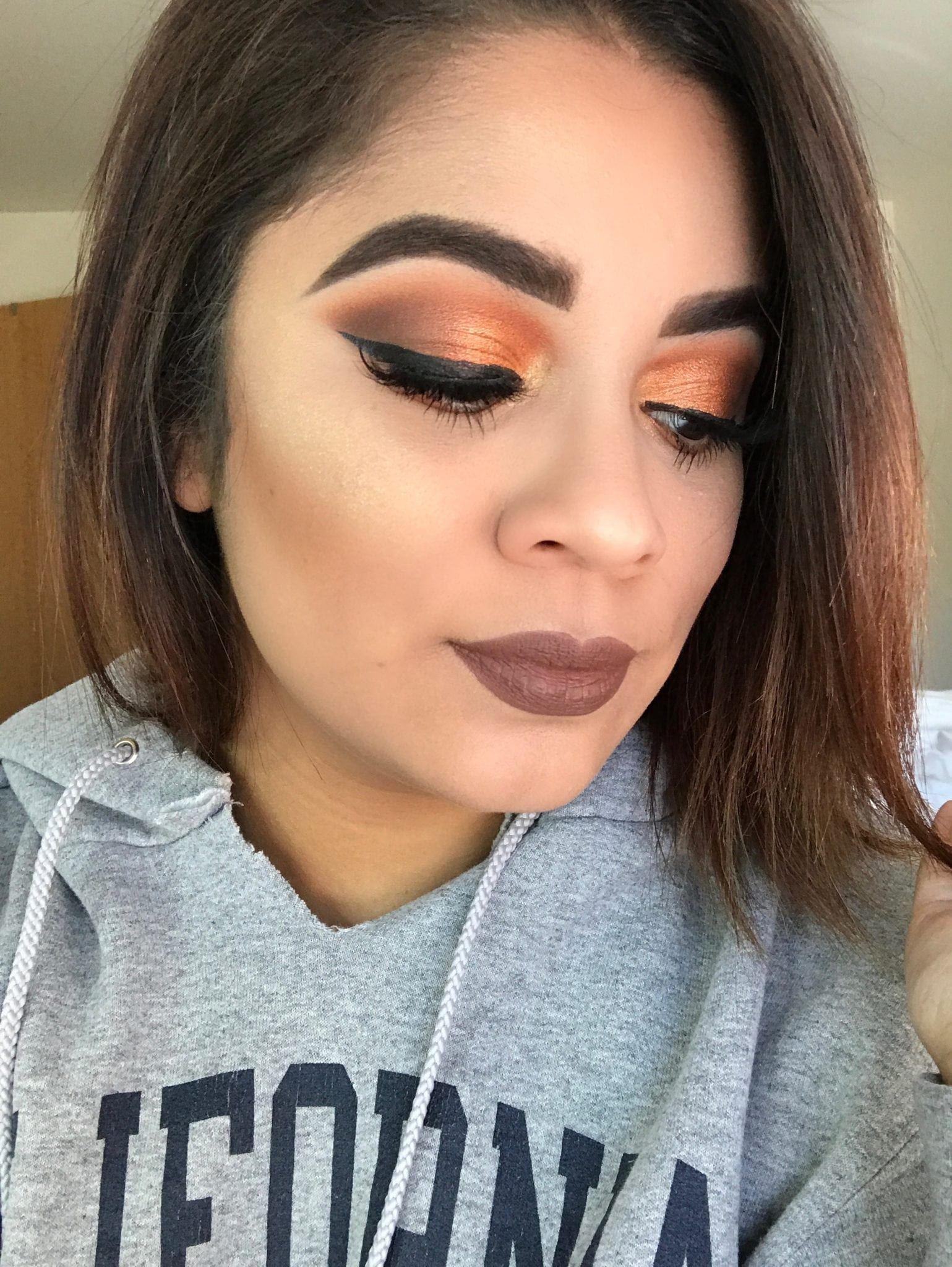 Beauty Mix | Orange