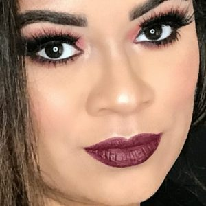 Beauty Mix: Burgundy