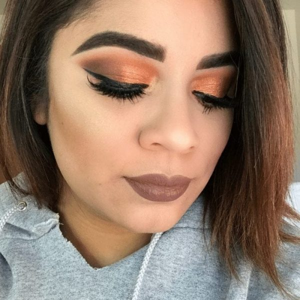 Beauty Mix: Orange